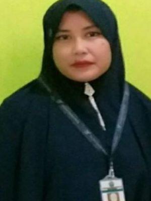 Ida Nuryani, S.Pd.I.