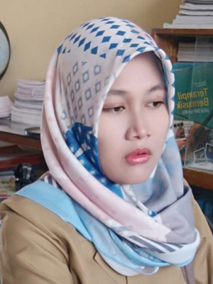 Astiyah Ningsih, S.Pd.