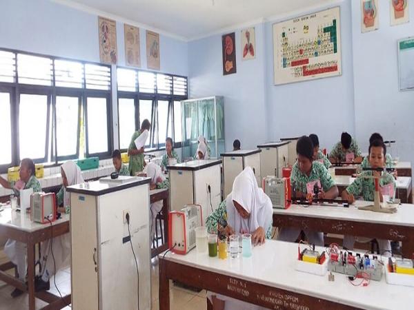 Laboratorium IPA