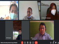 Launching Website SMPN 2 Tanjung